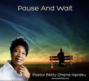 Pause-and-wait - Audio download