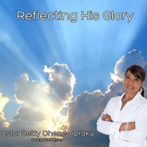 Reflecting His Glory DVD - Video DVD