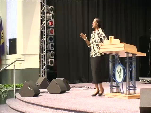 The role of the Holy Spirit in prayer - Download Video